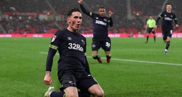 Harry Wilson: Liverpool truyền cảm hứng cho tôi - Bóng Đá