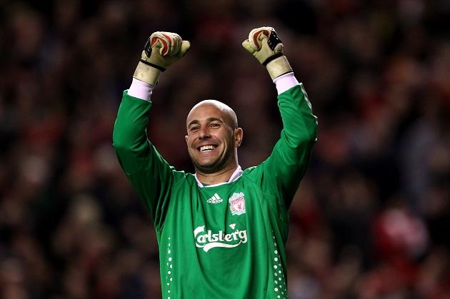 Pepe Reina: Liverpool đã trở lại với đúng nơi họ thuộc về - Bóng Đá