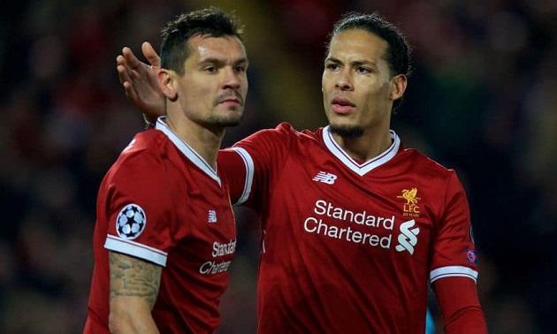 Smai Hyypia phân tích hàng thủ của Liverpool - Bóng Đá
