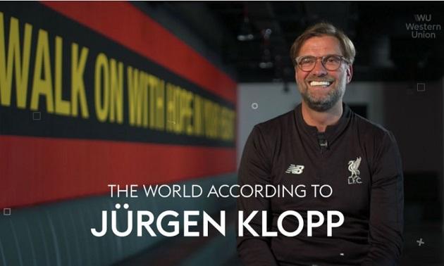 Bí quyết lãnh đạo của Jurgen Klopp - Bóng Đá