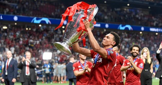 10 con số thống kế ấn tượng của Liverpool ở trận chung kết Champions League - Bóng Đá