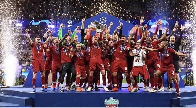 Tuyển thủ Hà Lan phân tích: Cơ hội giành bóng vàng của Van Dijk đến đâu? - Bóng Đá