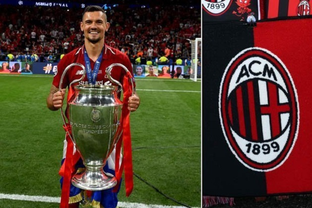 Liverpool star Dejan Lovren wanted by two Serie A clubs - but there's a problem - Bóng Đá
