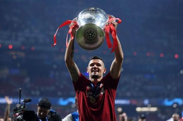 Why Liverpool selling Dejan Lovren to AC Milan makes sense - but shouldn't happen - Bóng Đá