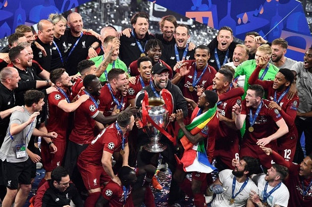 Explained: The impact of the team behind the Champions League winners - Bóng Đá