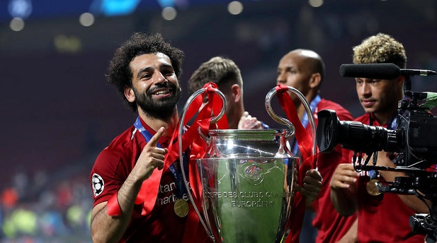 The next peak Mohamed Salah must scale at Liverpool is his biggest challenge yet - Bóng Đá