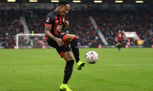Rumour Mongering: Nathaniel Clyne Wants a Move to Crystal Palace - Bóng Đá