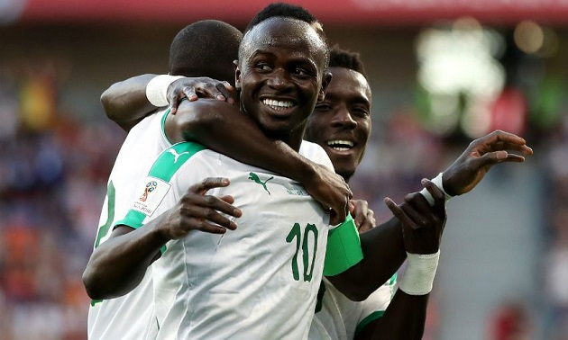 Afcon 2019: Sadio Mane's return could be disguised blessing for Kenya - Charles Odera - Bóng Đá