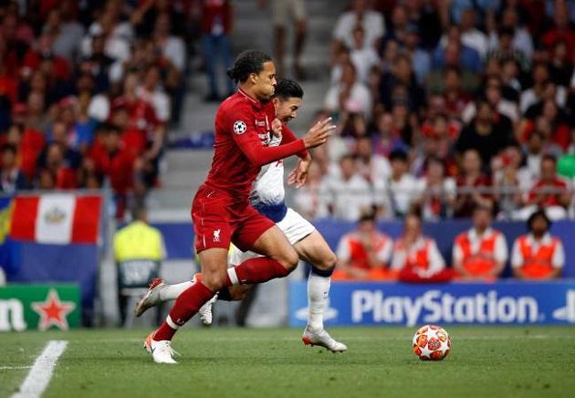 Pro view: Conor Coady on Van Dijk, facing Liverpool and more - Bóng Đá