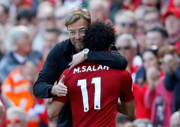 Liverpool không cần ''đi chợ''? Đừng chủ quan thế - Bóng Đá