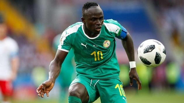 Mane warns Senegal not to underestimate Uganda - Bóng Đá