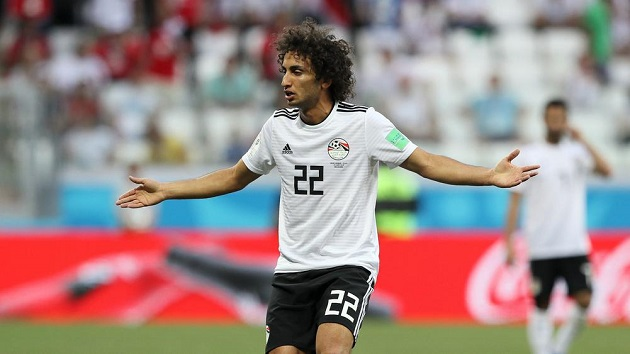 Sports journalist slams Salah for defending teammate Warda: