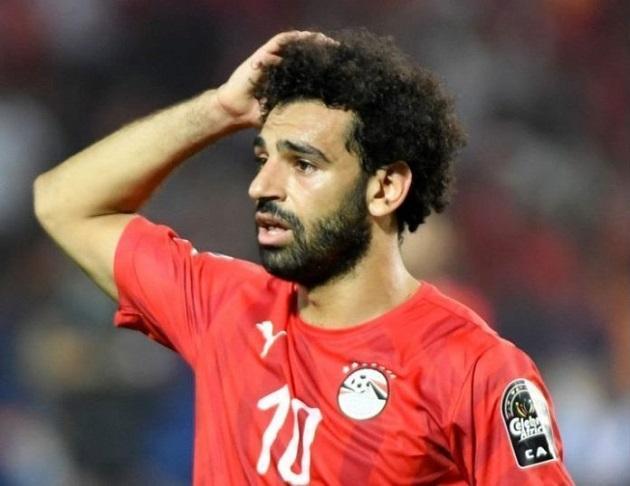 Liverpool to give tearful Mohamed Salah break after Africa Cup of Nations shocker - Bóng Đá