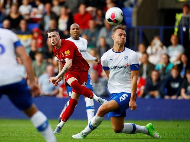 Liverpool boss Jurgen Klopp makes transfer decision over Rangers and Leeds target - Bóng Đá