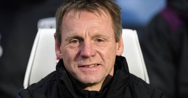 Ex-Man City boss believes Liverpool will beat Man City to PL trophy next season - Bóng Đá
