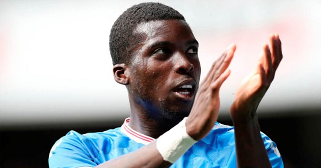 Reds loanee at Rangers Ojo explains why moving abroad is beneficial for English youth players - Bóng Đá