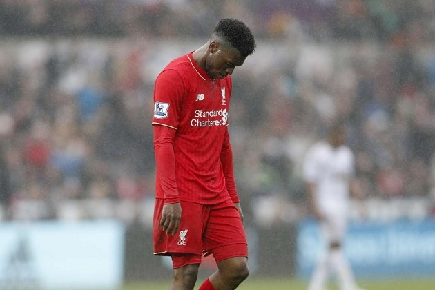 Sturridge 'extremely disappointed' at FA decision - Bóng Đá