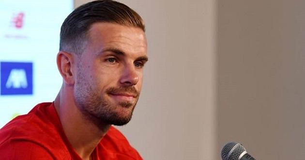 Henderson: 'Hopefully Klopp can stay here for a very long time' - Bóng Đá