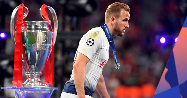 Harry Kane: I haven't watched CL final, I don't want to watch it - Bóng Đá