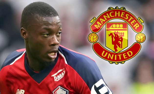 Manchester United open talks over beating Liverpool and Arsenal to £70million transfer - Bóng Đá