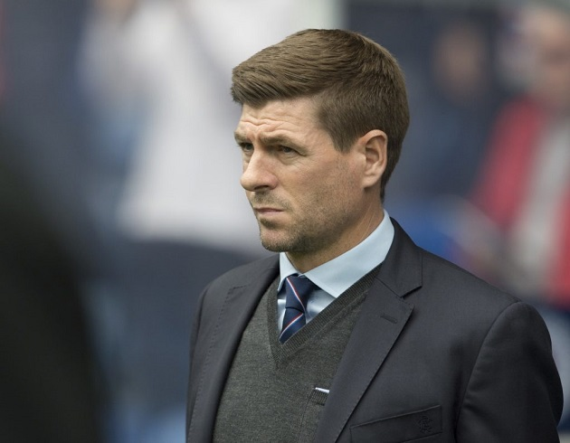 Gerrard ready to wait for Kent until 'very last second' of summer transfer window - Bóng Đá