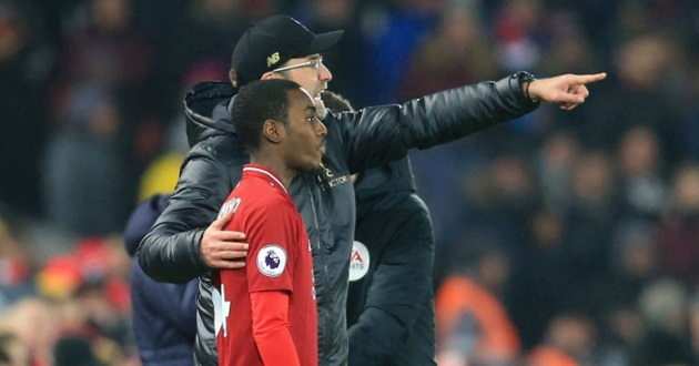 Ex-Red Camacho pays heart-warming tribute to Klopp explaining his Sporting exit - Bóng Đá