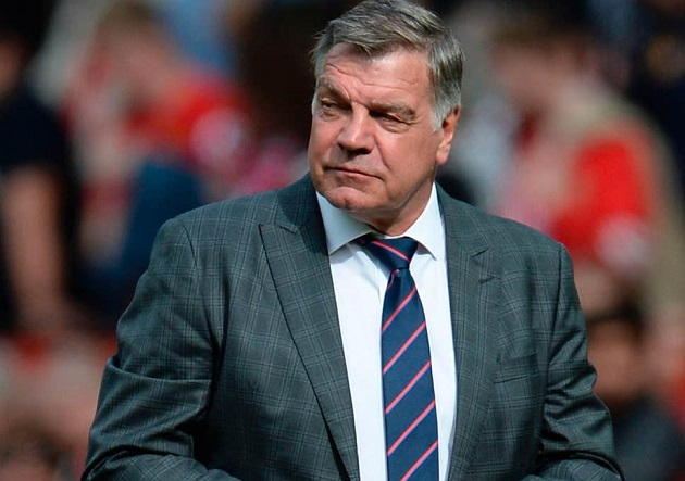 ALLARDYCE HOPES KLOPP HAS 'LEARNT HIS LESSON' OVER TRAINING WORKLOAD - Bóng Đá