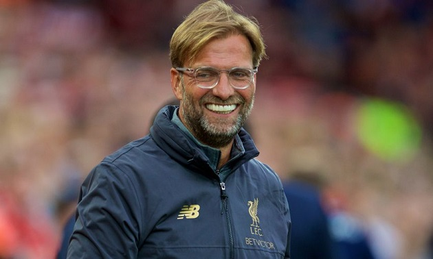 Jurgen Klopp reveals why Liverpool have not signed any first team player this summer - Bóng Đá