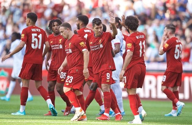 Vì 3 điều, NHM Liverpool nên coi trận Siêu cúp chỉ là màn khởi động tiếp theo - Bóng Đá