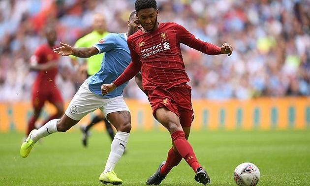 Gomez believes Liverpool managed to make huge statement vs City - Bóng Đá
