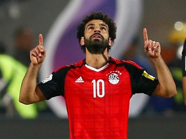 Mo Salah donates £2.5m to hospital targeted by terrorists - Bóng Đá