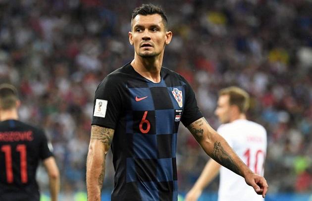 Liverpool will reportedly demand no less than €20m for Lovren - Bóng Đá