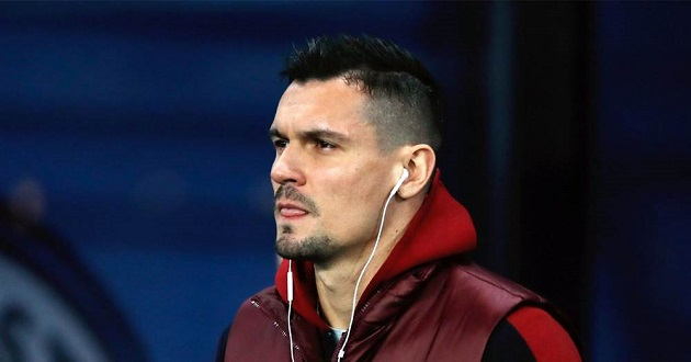 Sky Italia: Roma agree on personal terms with Lovren, Liverpool ask £13.9m - Bóng Đá