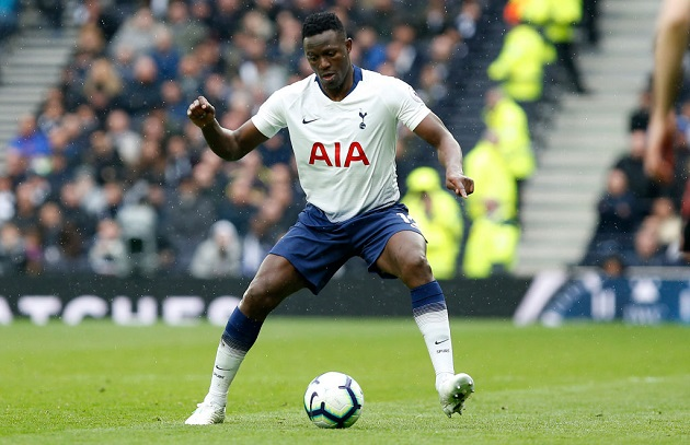 Spurs transfer news: Turkish club in England to discuss a deal for Victor Wanyama - Bóng Đá