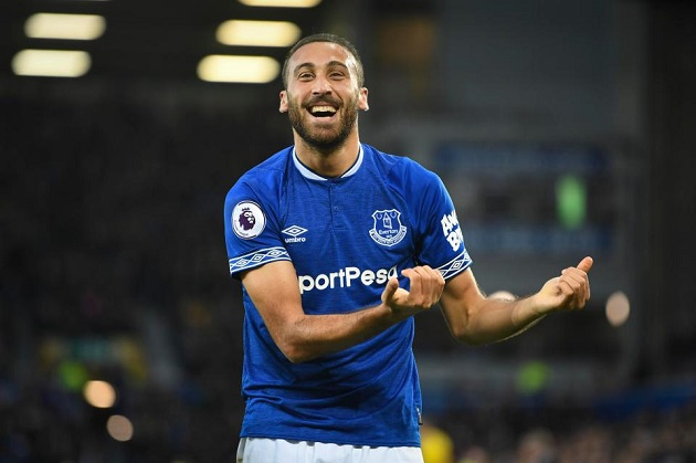 Everton striker set to leave for Bundesliga club - Bóng Đá