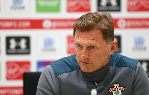 Southampton coach Hasenhuttl expects 'the best Liverpool imaginable' despite Super Cup exhaustion - Bóng Đá
