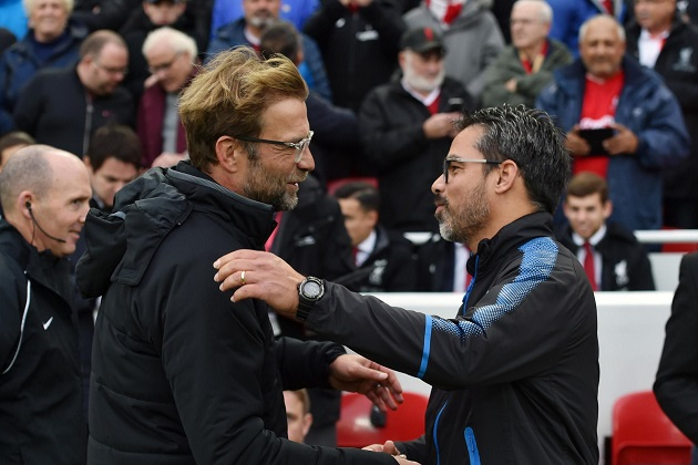 David Wagner: Klopp is already Liverpool legend 'and he absolutely deserves it' - Bóng Đá