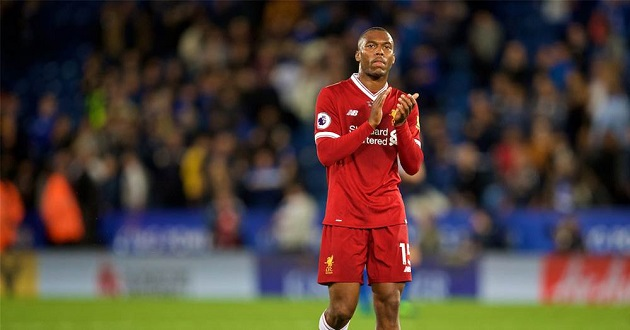 Fanatik: Sturridge to be unveiled as Trabzonspor player soon - Bóng Đá