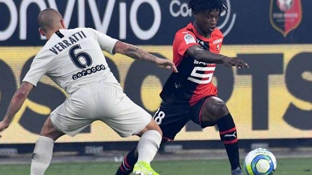 Transfer Talk: Man City, Arsenal, Spurs chase French youngster - Bóng Đá