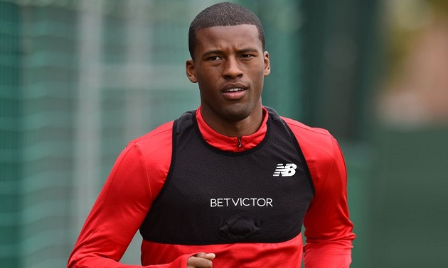 Gini Wijnaldum: 'It is encouraging that we are getting results without being in top form' - Bóng Đá