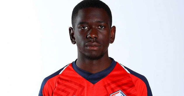 Foot Mercato: Liverpool and three other European sides in race for Lille teenage star - Bóng Đá