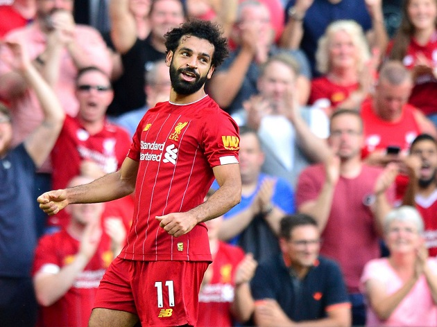 Aldridge highlights the hope every Liverpool supporter has for Mo Salah - Bóng Đá