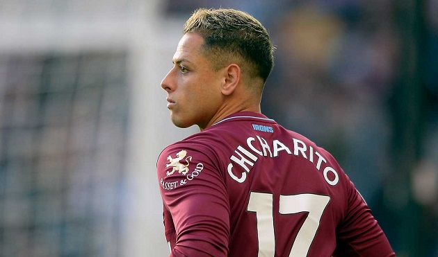 CHIVAS PRESIDENT CONFIRMS CHICHARITO RETURN 'FEASIBLE' – SHOULD WEST HAM SELL UP? - Bóng Đá