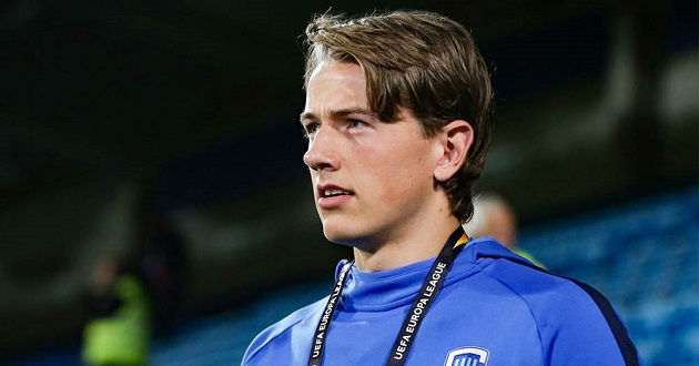 Genk starlet: 'It's a perfect draw for us, against Liverpool, the reigning champions' - Bóng Đá