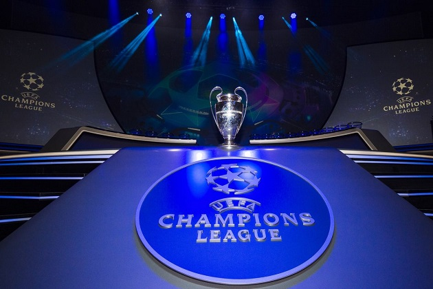 Euro giants discuss proposal for 96-TEAM Champions League that would include SIX English teams - Bóng Đá
