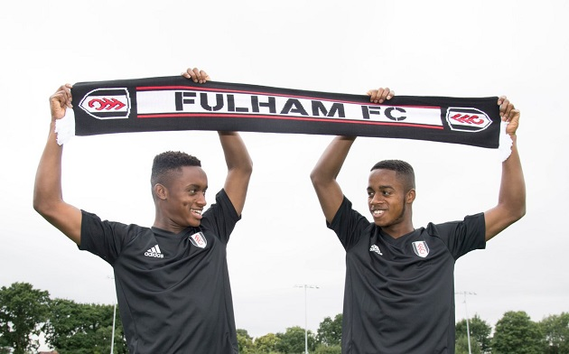 Shrewd move to go after Steven Sessegnon? - Lý do Spurs nên mua Steven Sessegnon - Bóng Đá