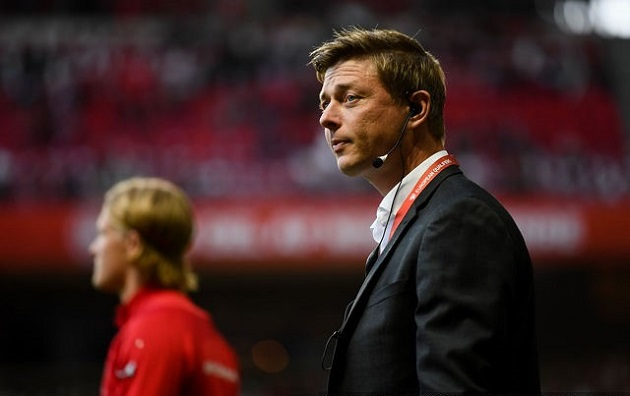 Denmark's assistant coach has say on Christian Eriksen situation - Trợ lý tuyển Đan Mạch muốn Eriksen ở lại Spurs - Bóng Đá