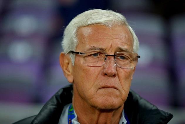 Legendary Italian manager reveals the reason why he rejected a move to Tottenham - Lippi từ chối Spurs vì tiếng Anh cùi - Bóng Đá