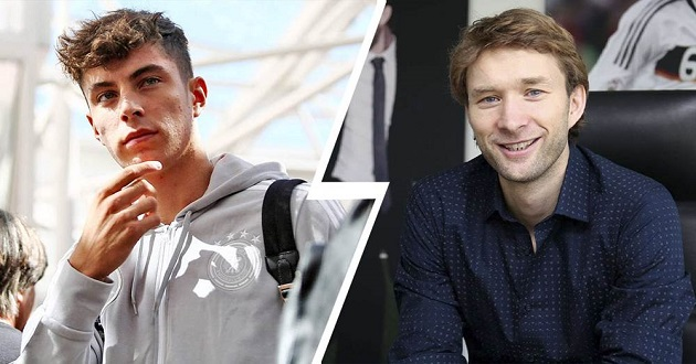 Bayer Leverkusen sporting director reacts to Liverpool-linked Havertz exit rumours - Bóng Đá