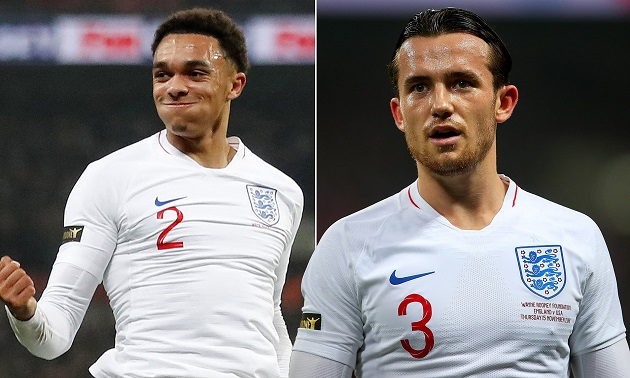 Arsenal legend Lee Dixon certain Trent's England's best right-back right now - Bóng Đá